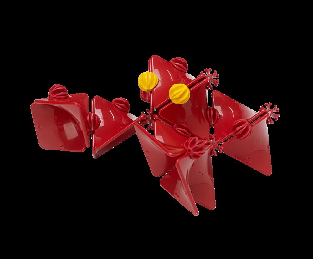 HyPar Crab -