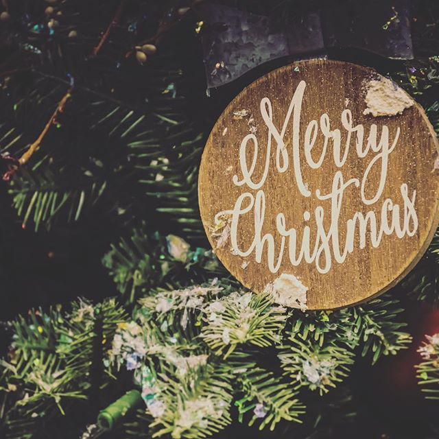From our family, to yours, Merry Christmas!