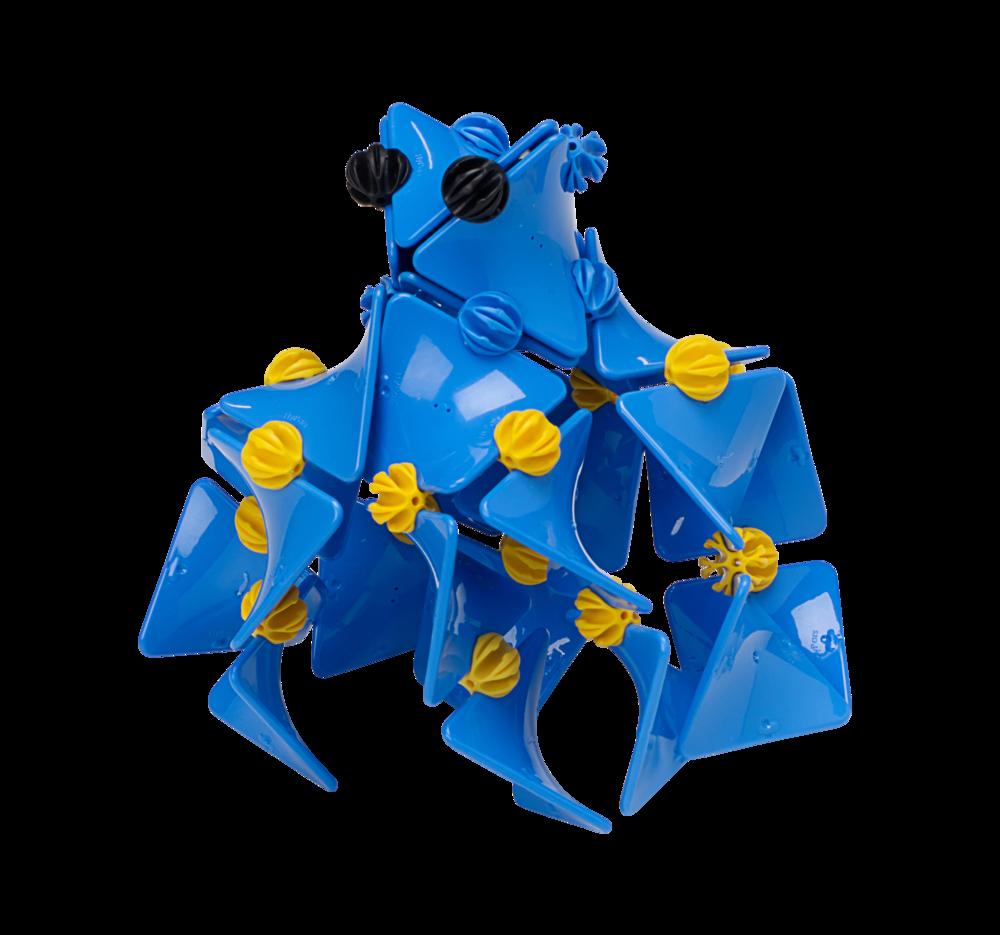 HyPar Octopus -