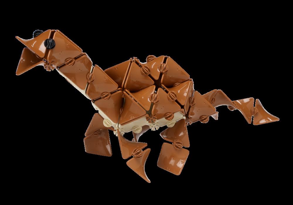 HyPar Apatosaurus -