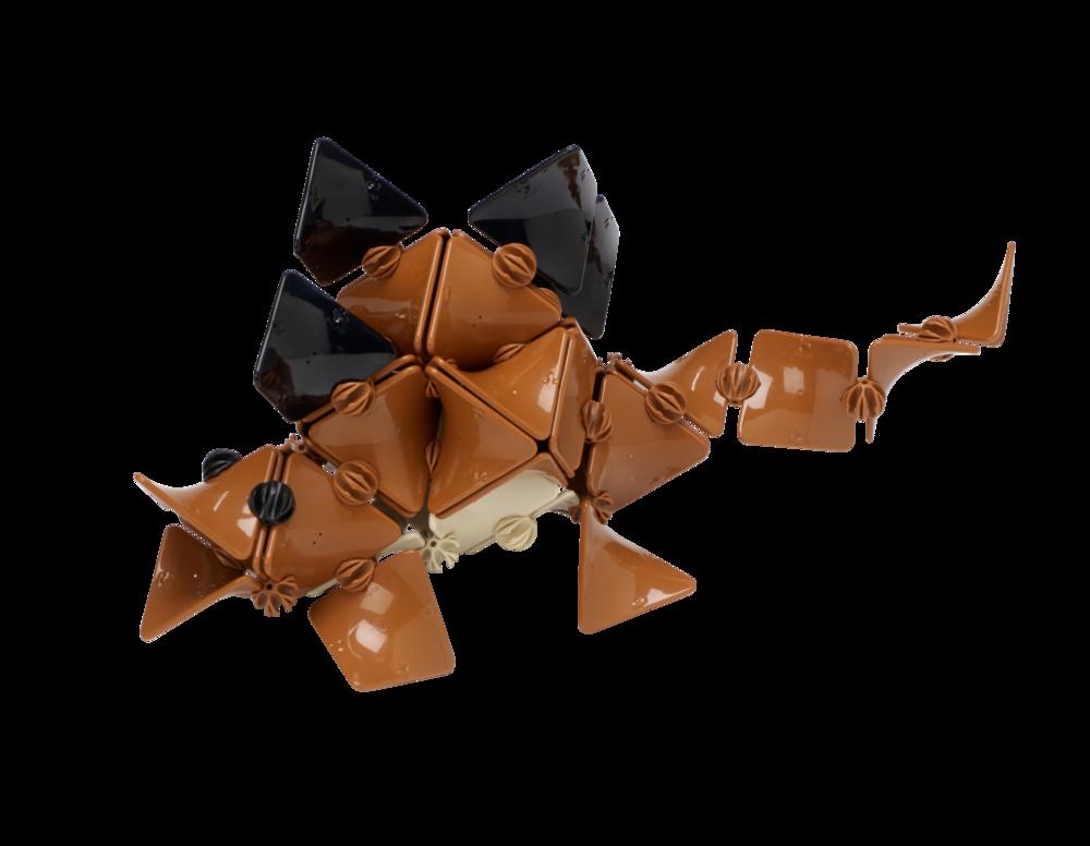 HyPar Stegosaurus -