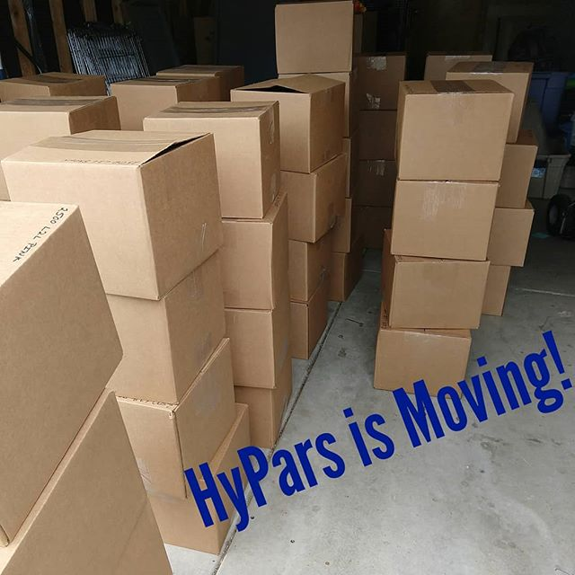 We are moving to Washington! All of our parts will still be made in the US and we have some really exciting developments coming in the next few months. We will begin shipping orders again on June 10th!
