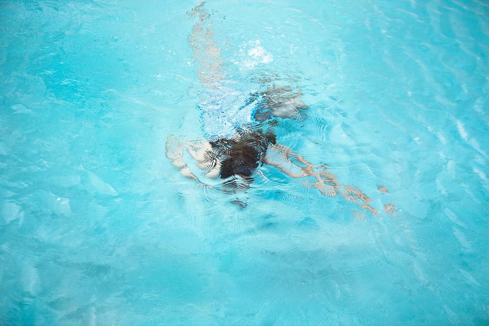 Submerge III