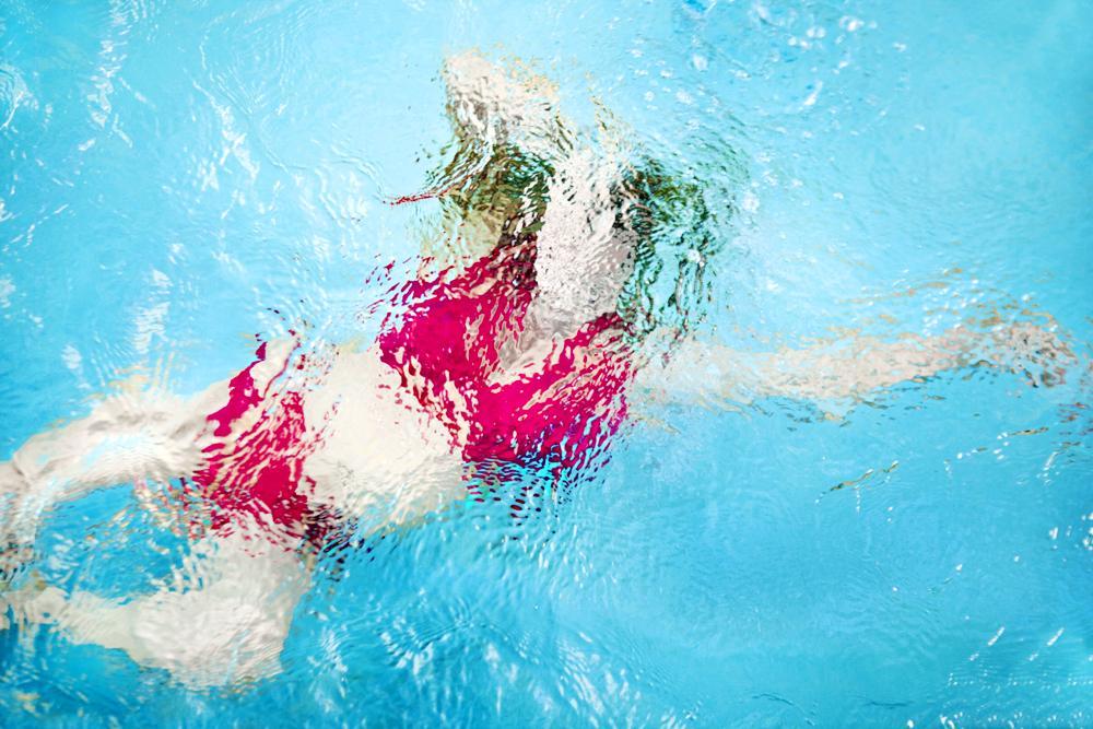 Submerge, Judith I