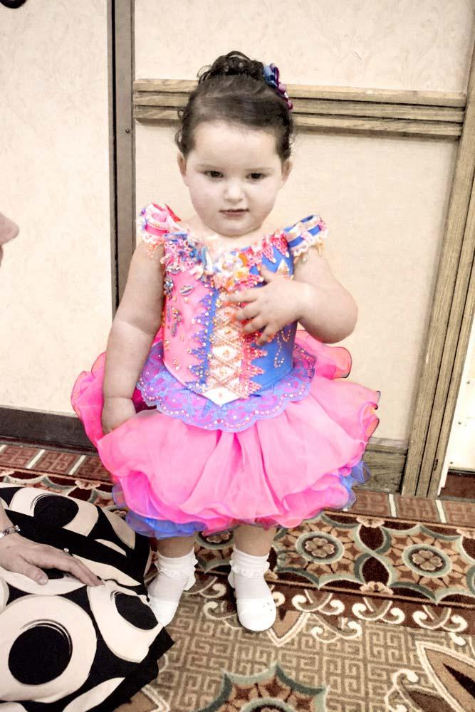 Little Miss Beauty Pageant