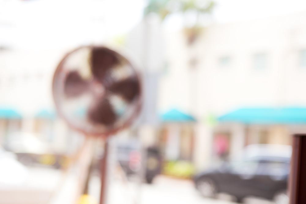Street Fan