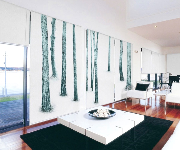 Woodlands Turquoise