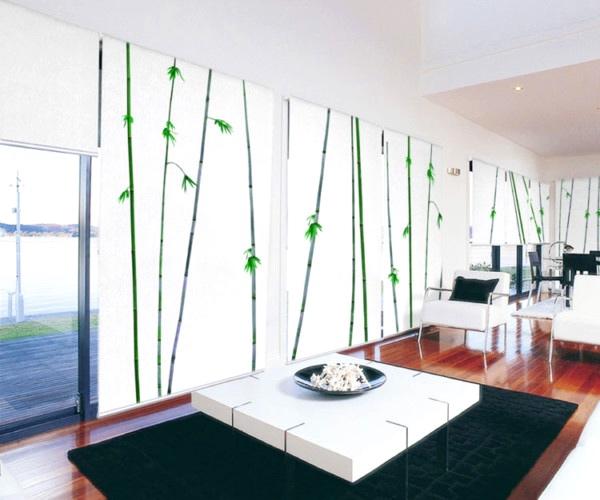Zen Garden Emerald