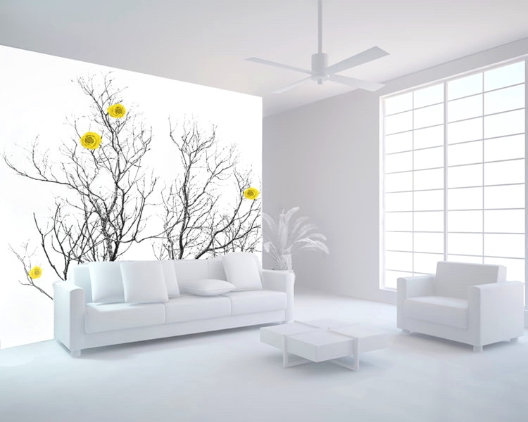 Japanese Spring Yellow
