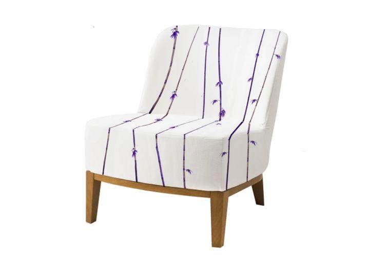 Amethyst Chair