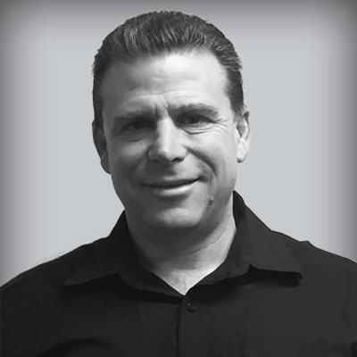 Jay Meranchik  CTO & President