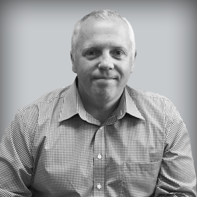 Mark Delaney  Chief Marketing Dude