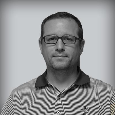 Jordan Hunter  Director of Software Development