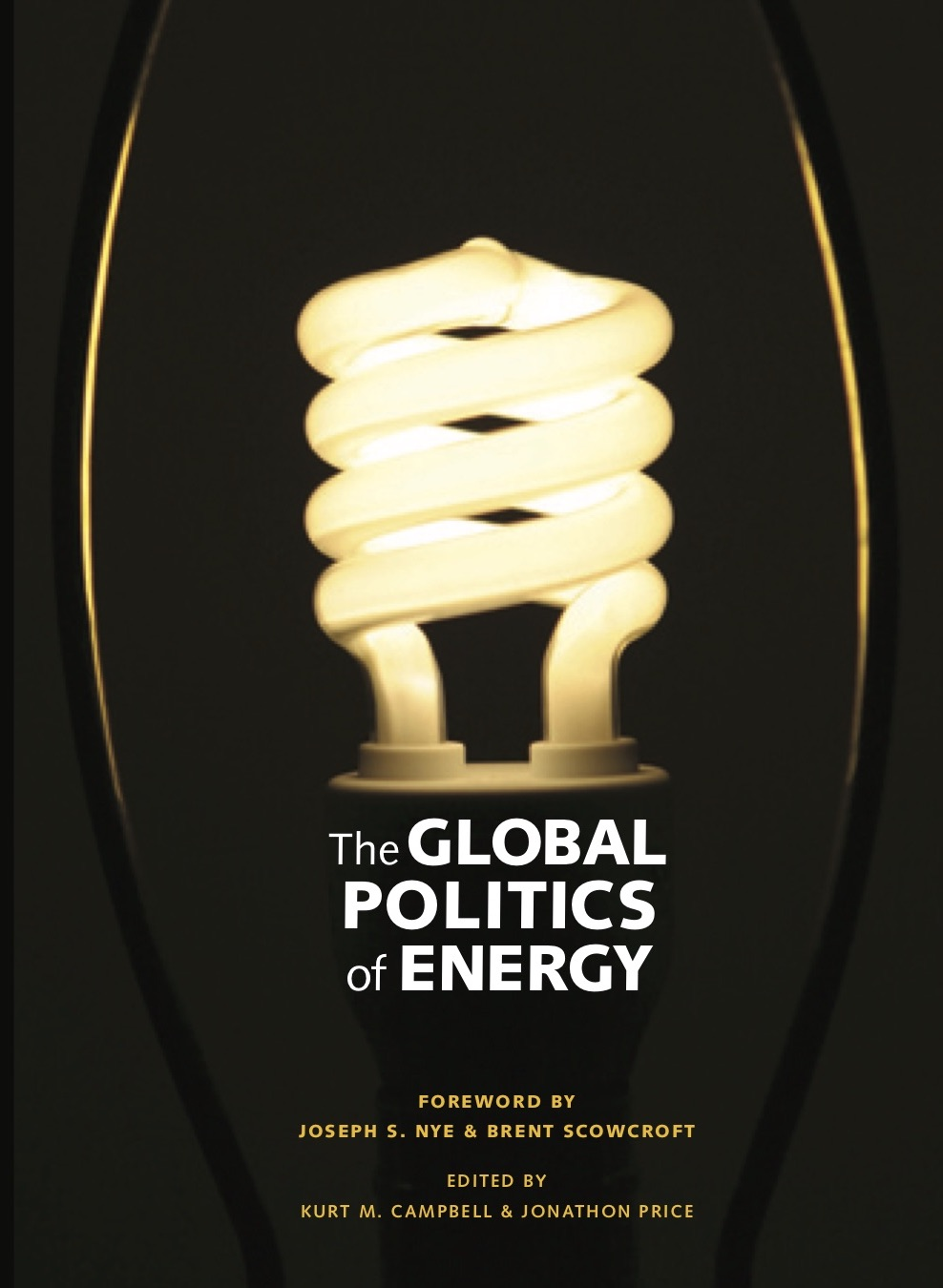 the global politics of energy - This book is a collection of papers prepared for the 2007 summer Aspen Strategy Group conference on The Global Politics of Energy. This cross-disciplinary and high-level examination of policy strategies for addressing the challenges posed by the soaring demand for oil, the rise of petro-powers, and the implications of climate change makes energy security issues urgently relevant to the American and global policy communities.Contributors include: Jeffrey Bader, Stephen Biegun, Ivo Bozon, Diana Farrell, Jay Gulledge, Robert Hefner, John Podesta, Dennis Ross, David Rothkopf, Angela Stent, David Victor, and Daniel YerginPublished: April 1, 2008