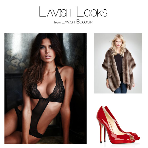 lavish looks - lavish boudoir 001