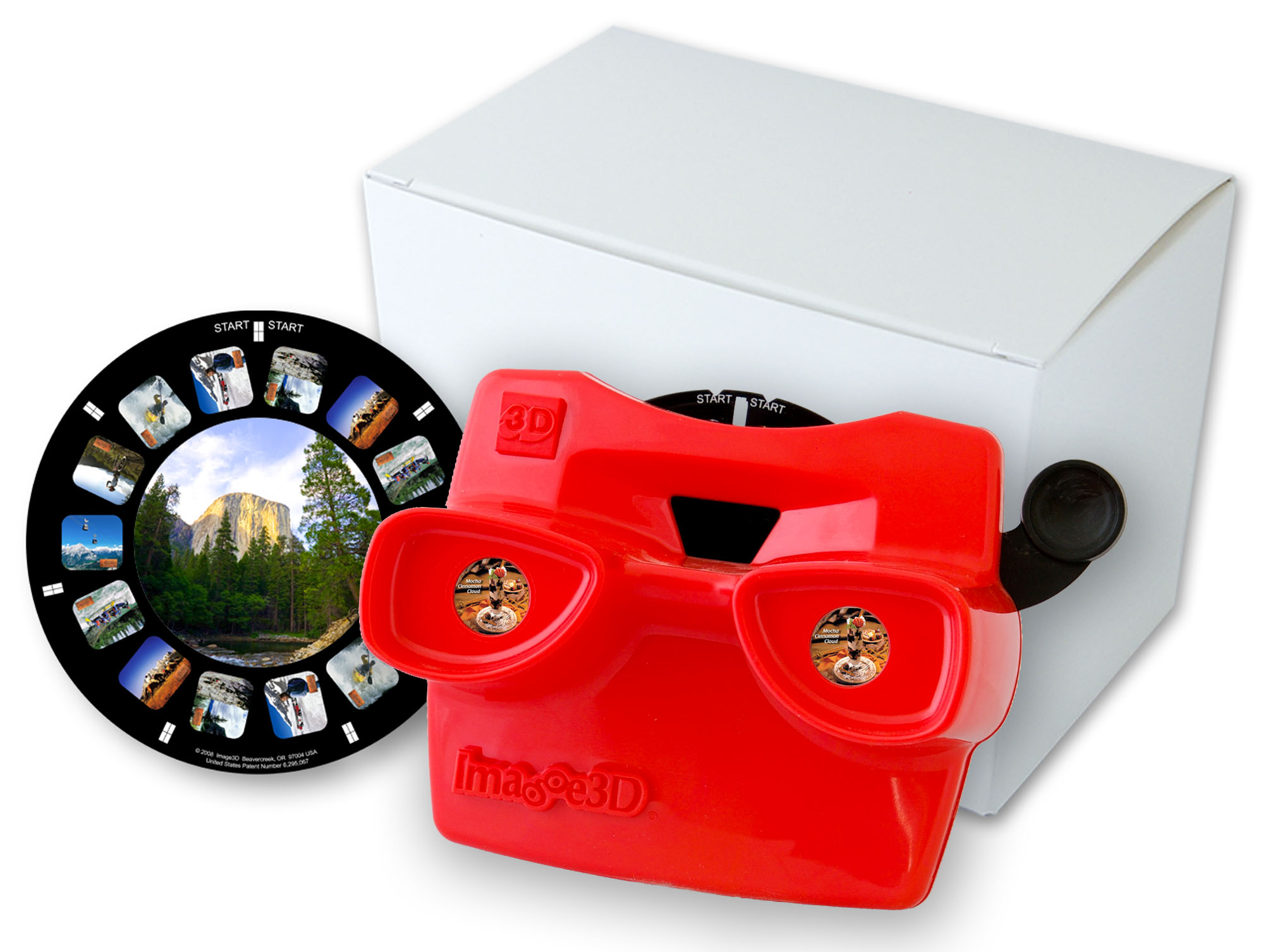 Lavish Boudoir - Image Viewer Toy