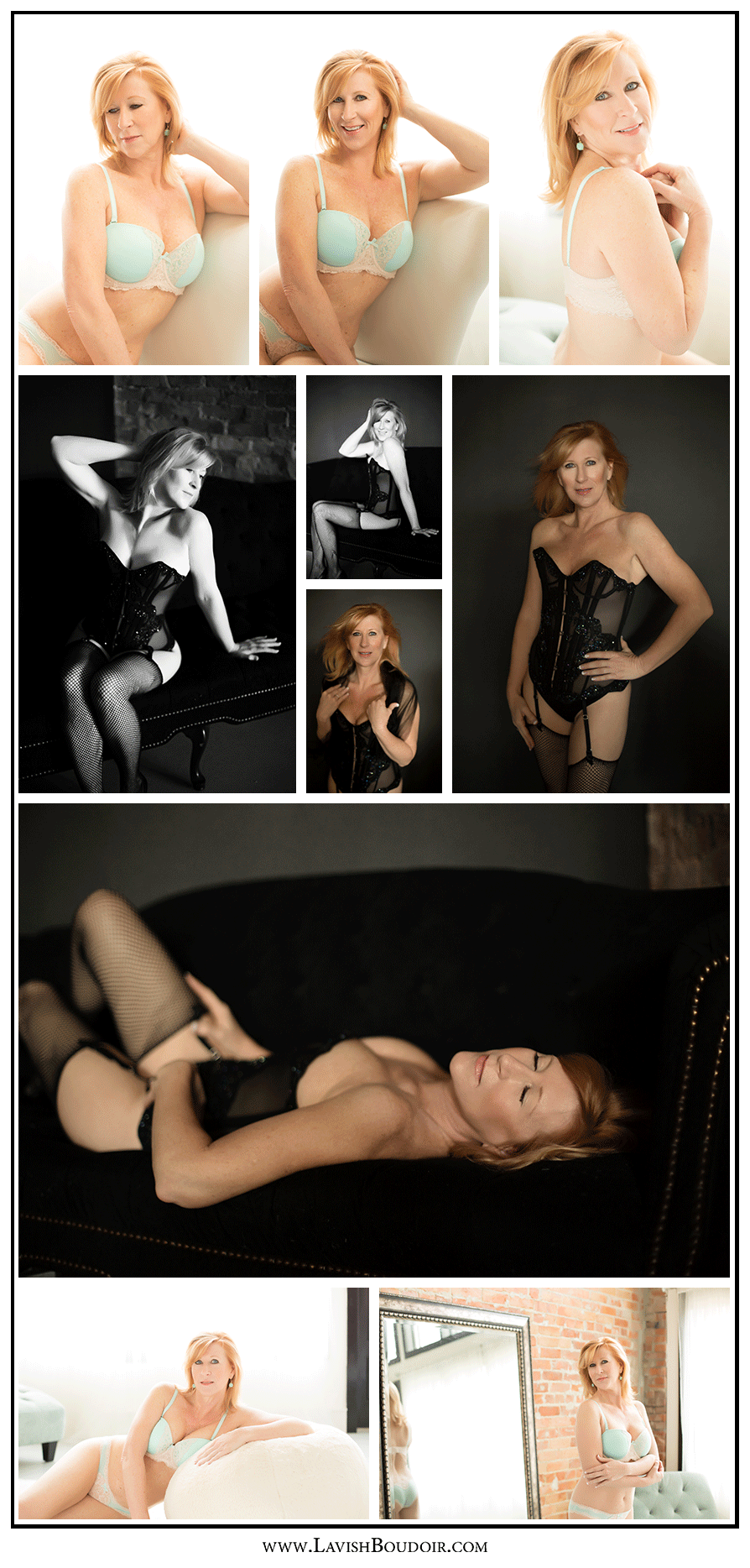 Miss L Collage
