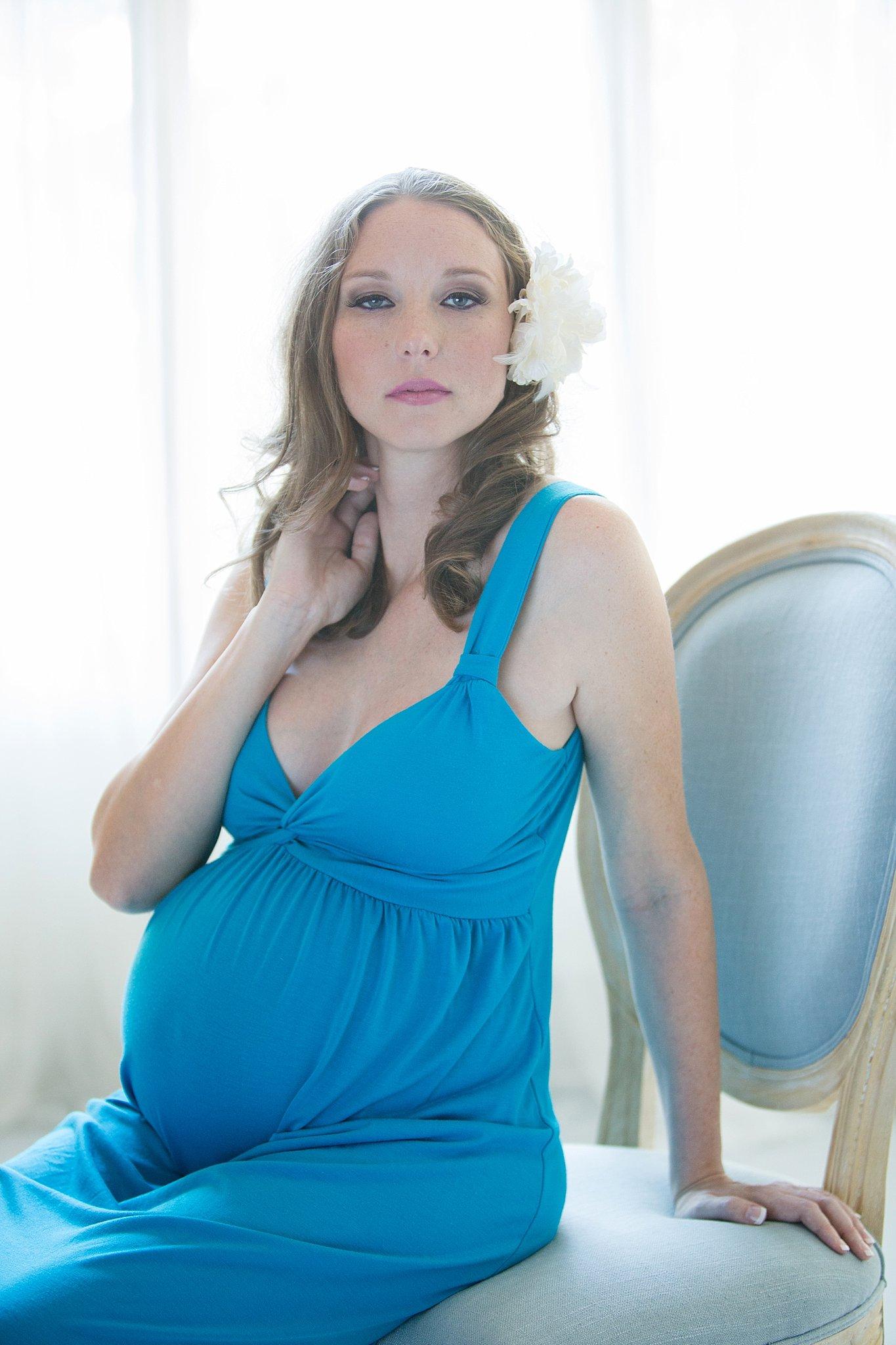 Maternity Portraits | Lavish Boudoir™