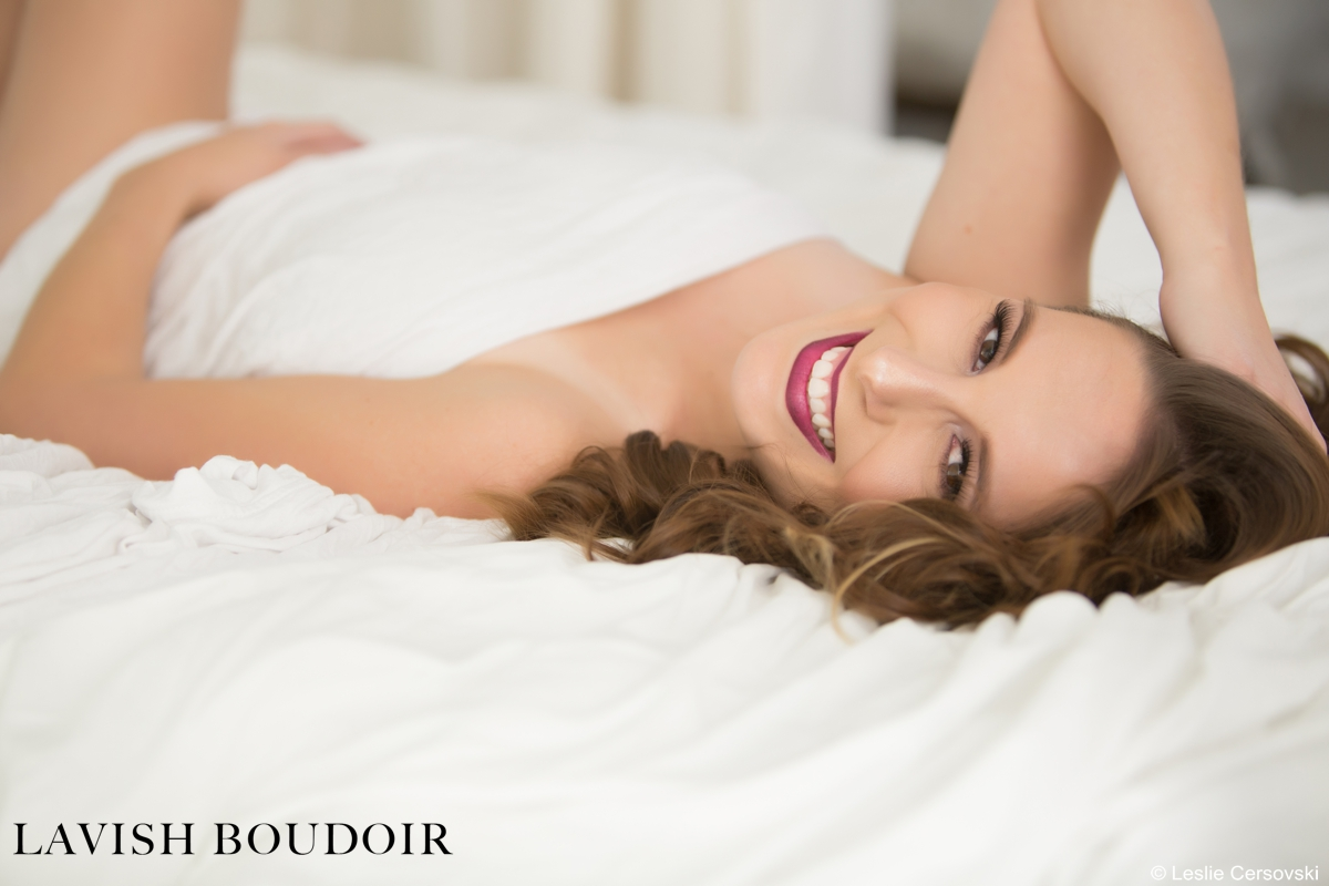 Lavish Boudoir - Albuquerque - Sheets - Satin