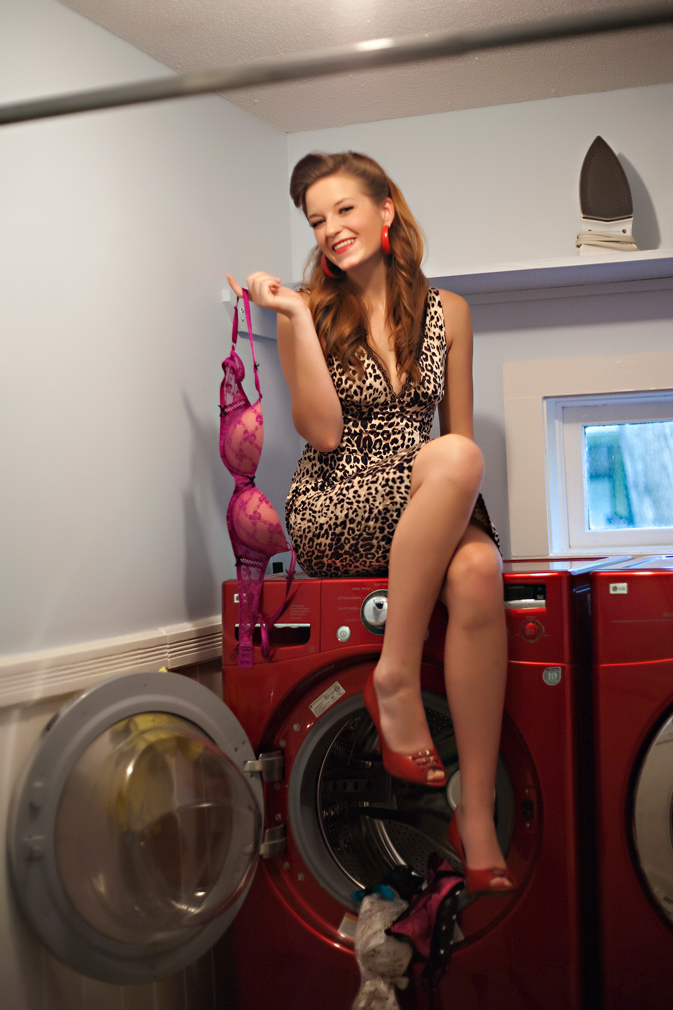 lavish boudoir albuquerque pinup samsung washer