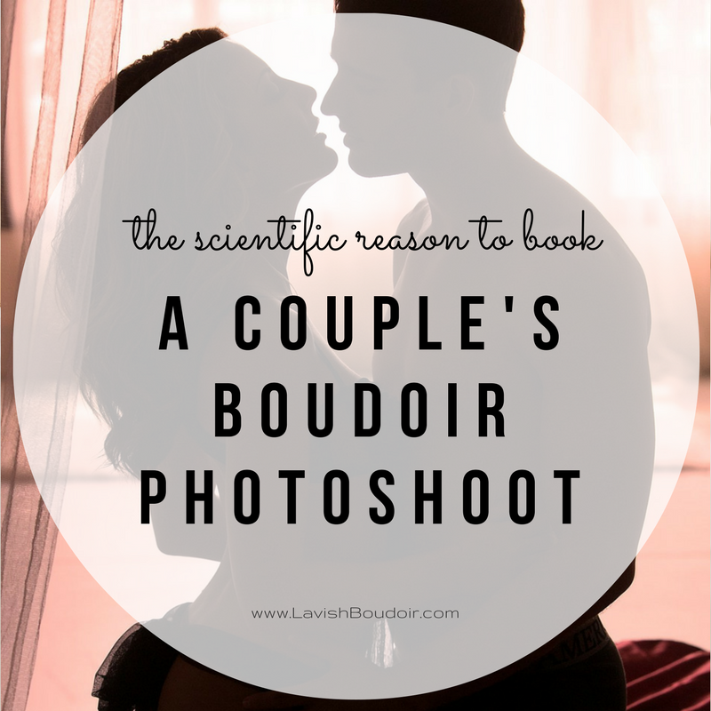 Why you should book a boudoir photoshoot | Lavish Boudoir | Albuquerque, NM