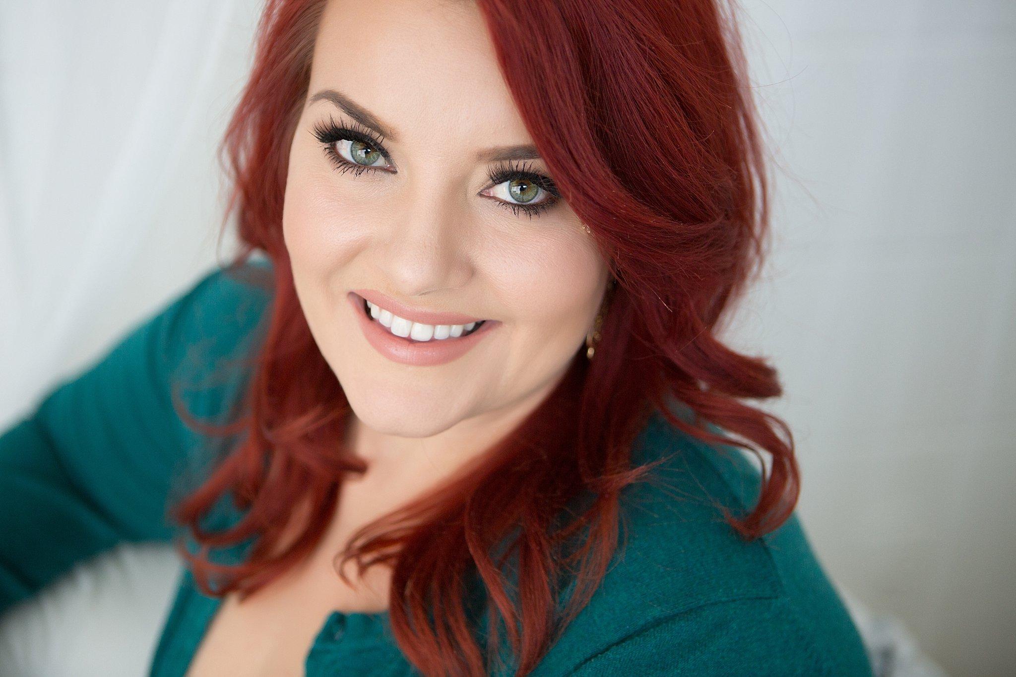 boudoir makeup artist Albuquerque, NM | Lavish Boudoir