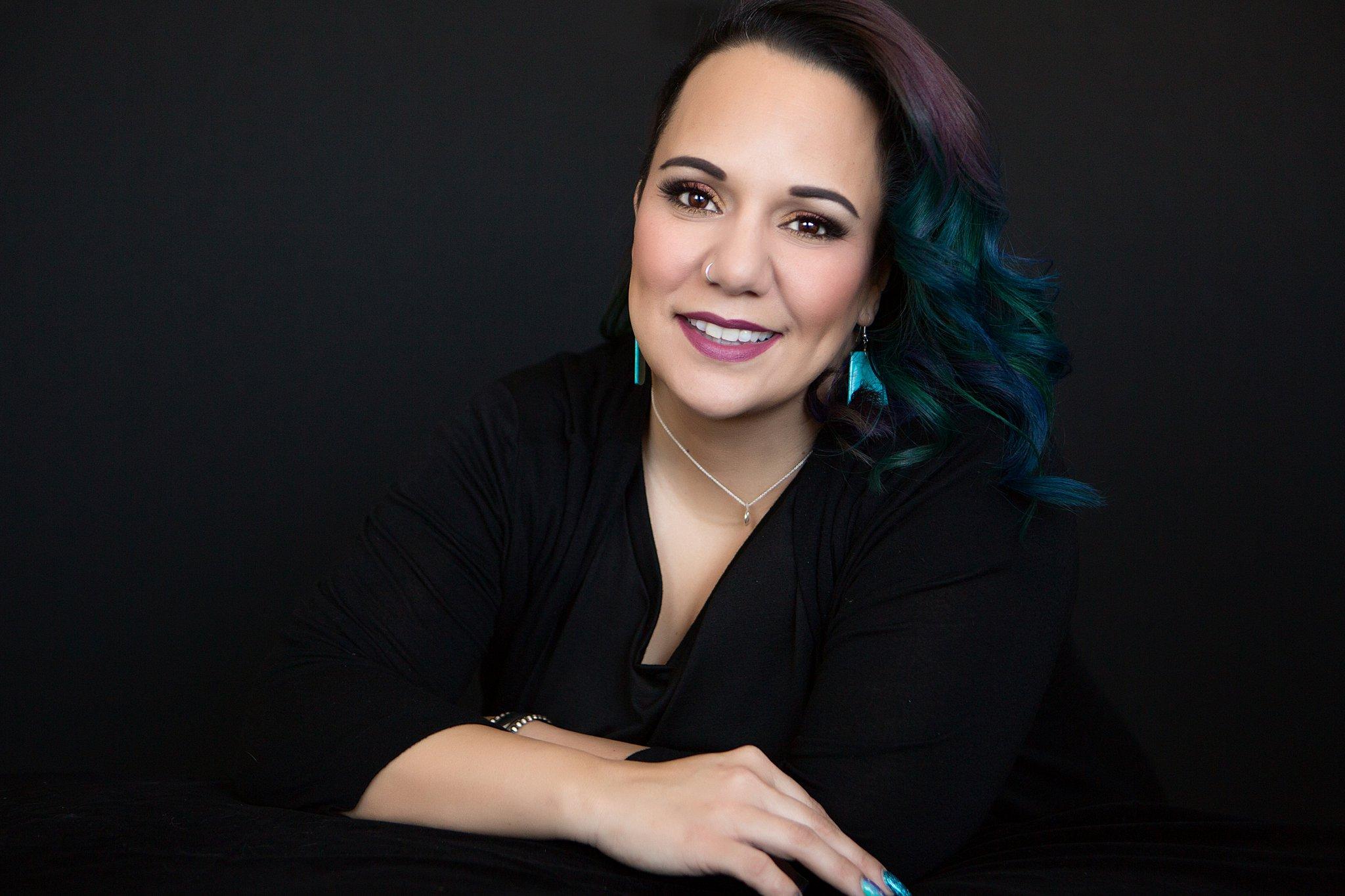 Amanda White - Lavish Boudoir - Albuquerque