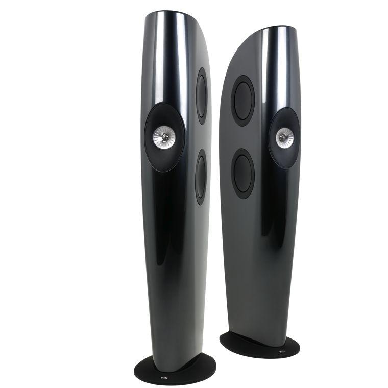 Kef Blade speaker