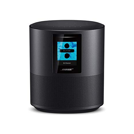 Bose Lifestyle 650 HT system