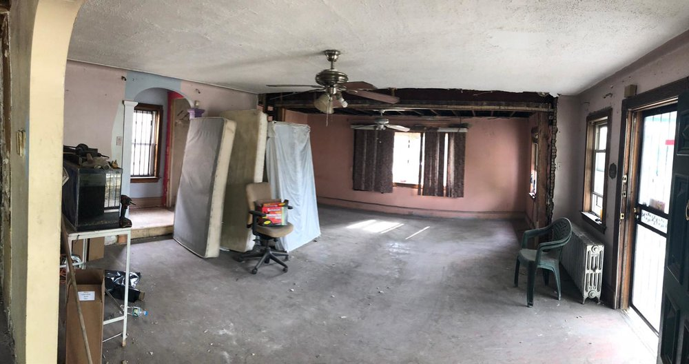 QueensVillage — Home Deco Studio
