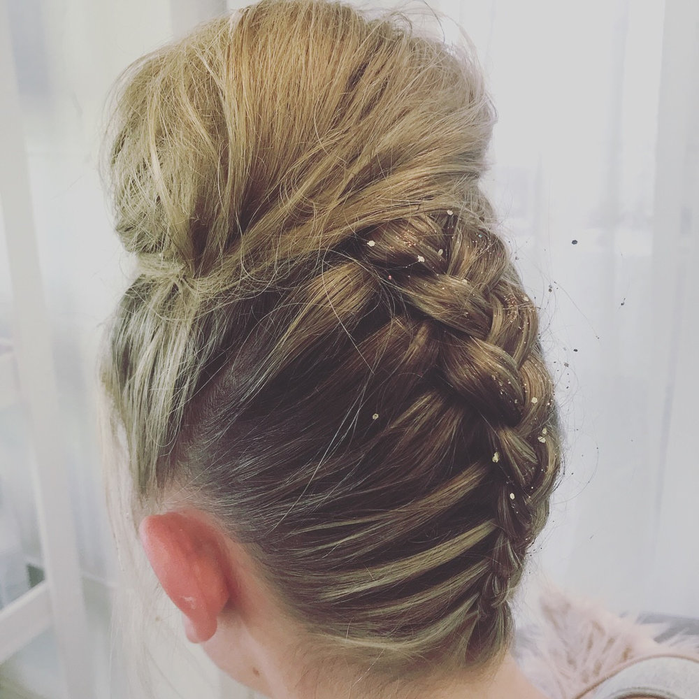Industry Professional Workshop - Salon Braiding Techniques for Hairdressers