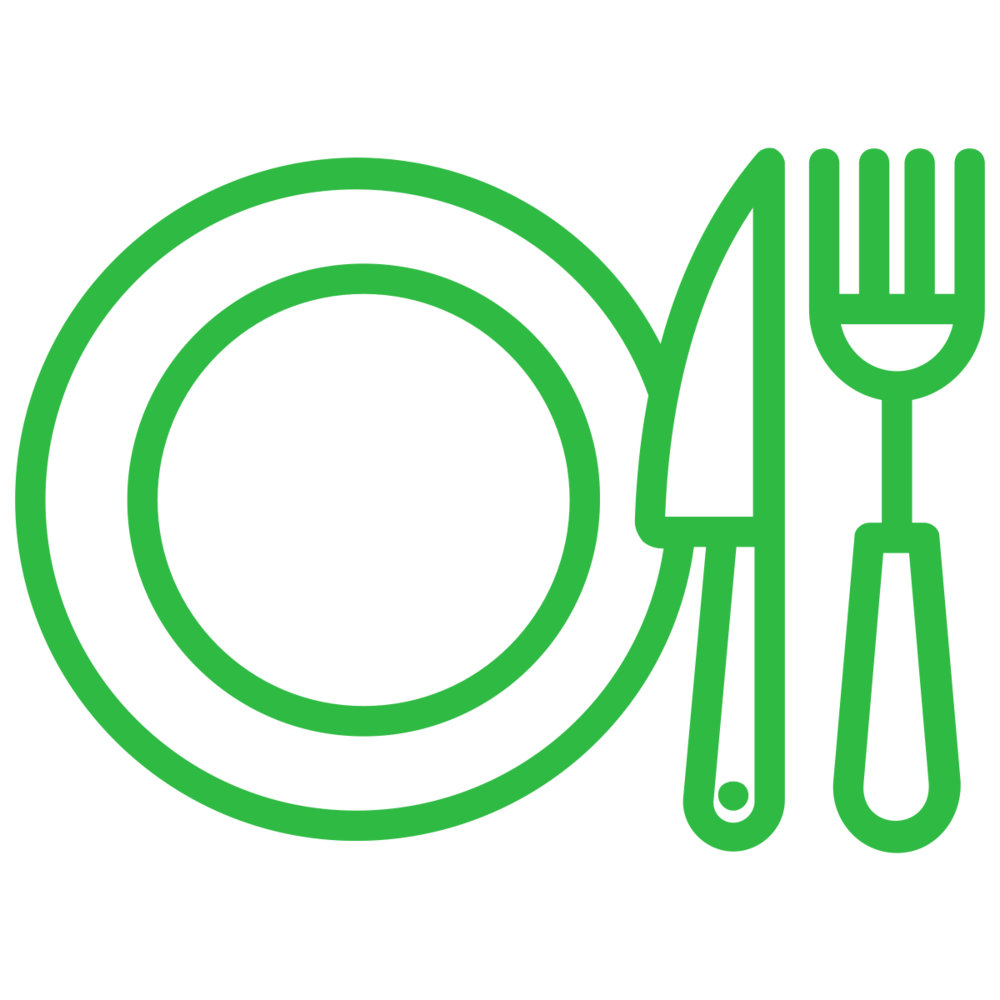 dinner icon green.png