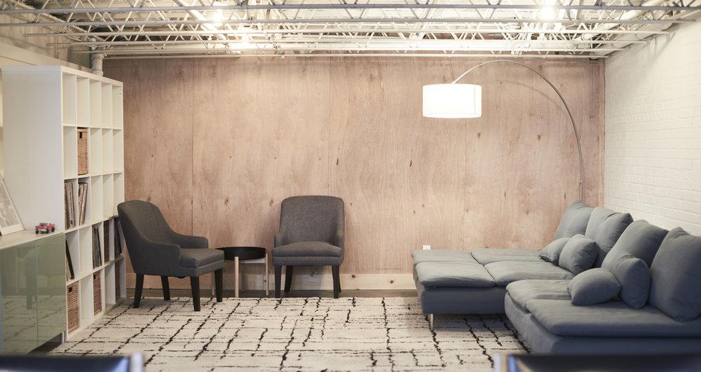 Client Space