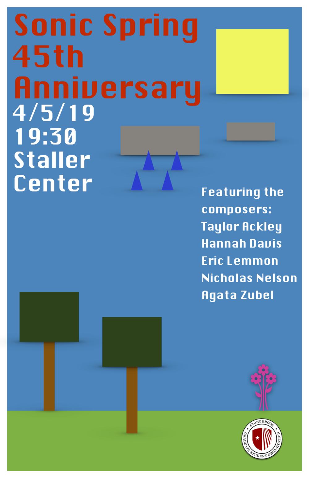 Sbu Academic Calendar.Events Stony Brook University Graduate Student Organization