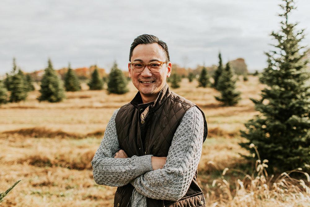 Dr. Ring Leung