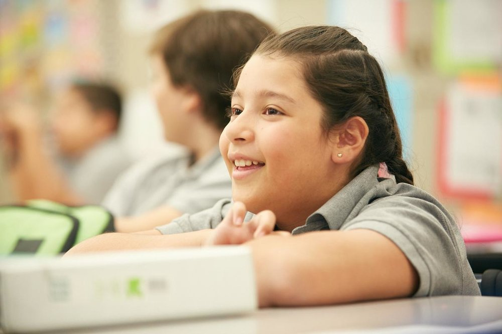 strong character - Positive professional habits build strong character for school and life.