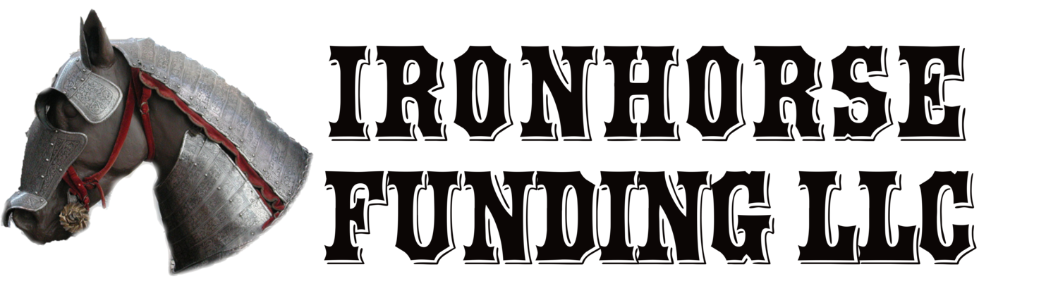 Ironhorse Funding LLC — Finance Solutions for the Power Sports Industry