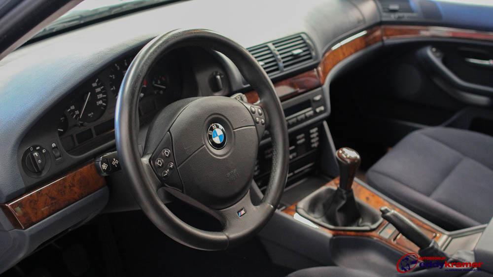 BMW oferta EDDY KRAMER