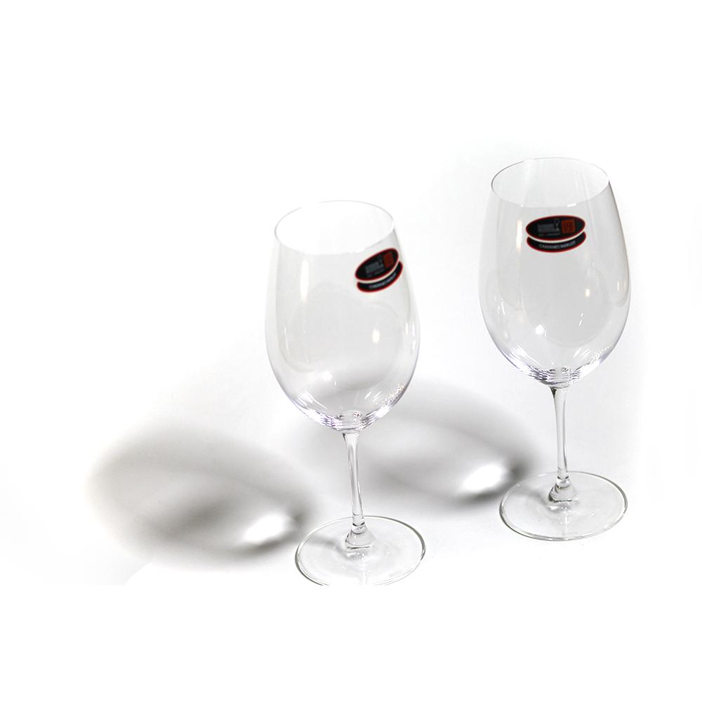 Copas vino XL Riedel para Cuchilleria de Altea