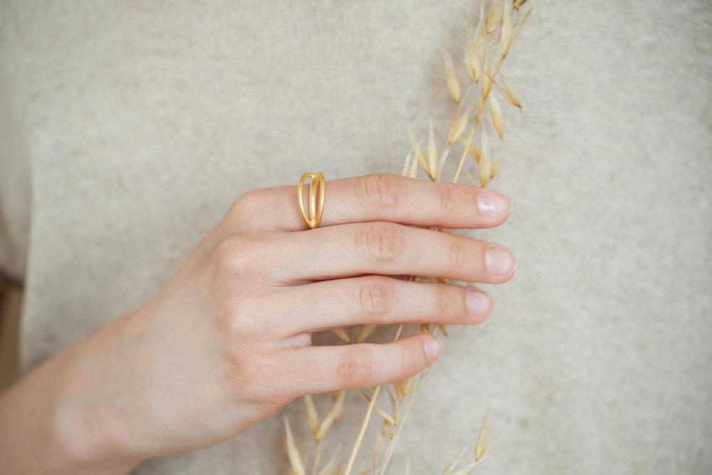 anillo oro de joi d art 8m2altea