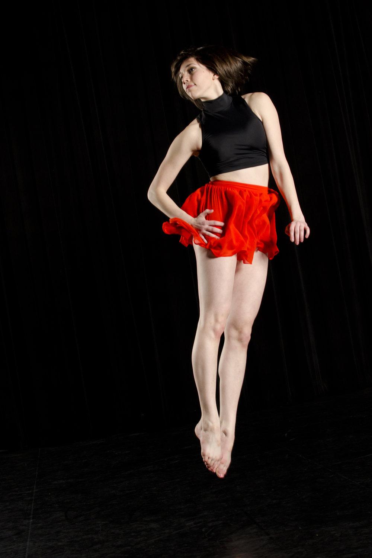 Dance Portraits -