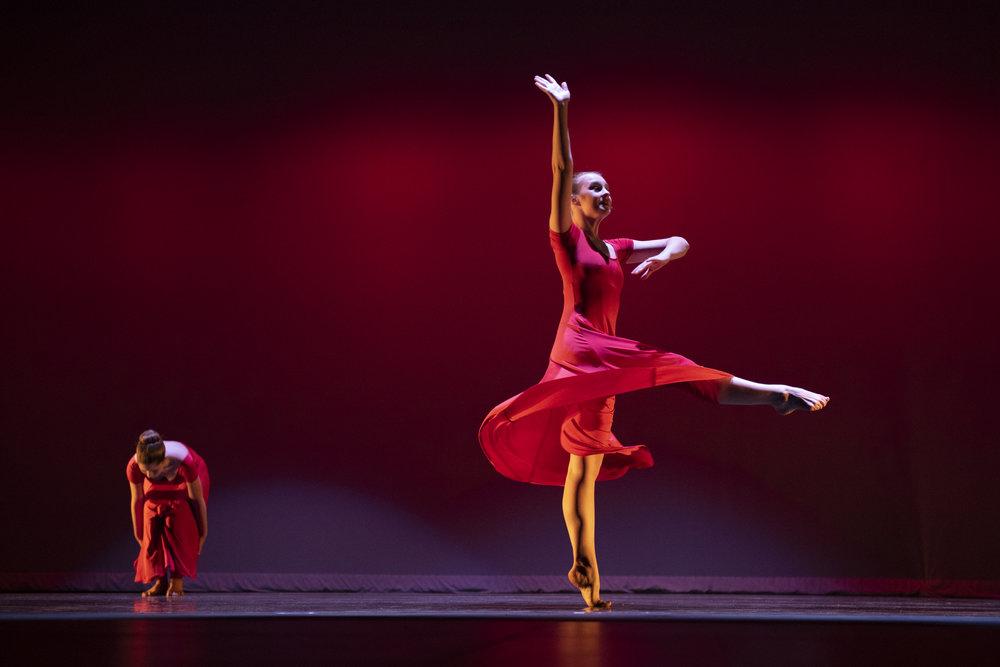 Dance Performance -