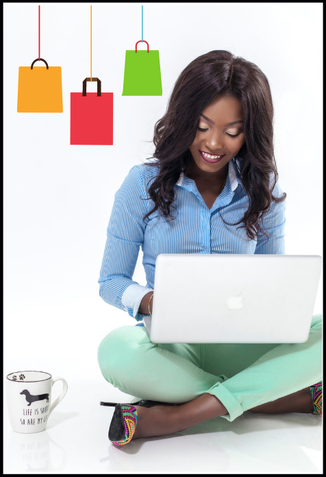 ONLINE PERSONAL SHOPPING - There are more important things in your business and life that needs your attention. Shopping shouldn't be one of them.