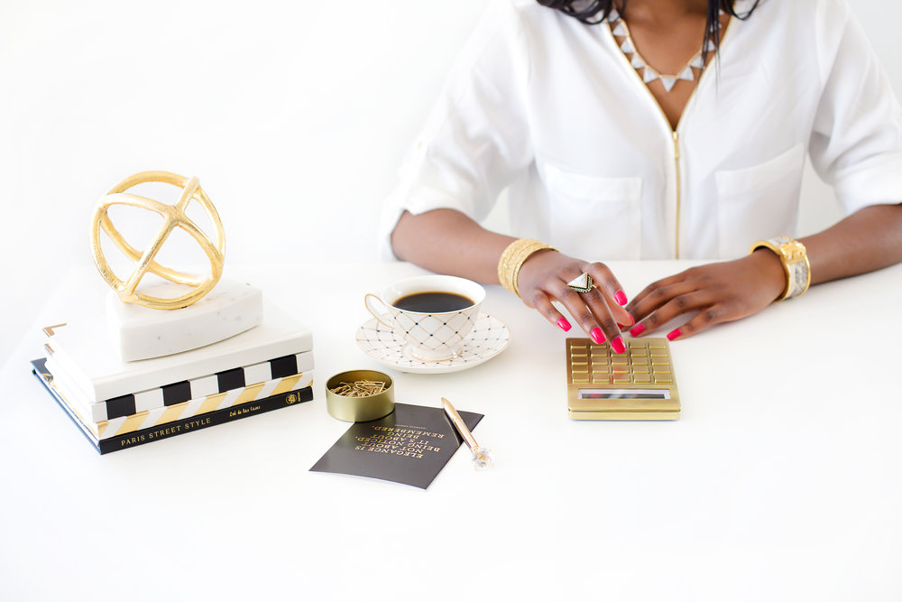 STYLE FOR SUCCESS PLANNER -