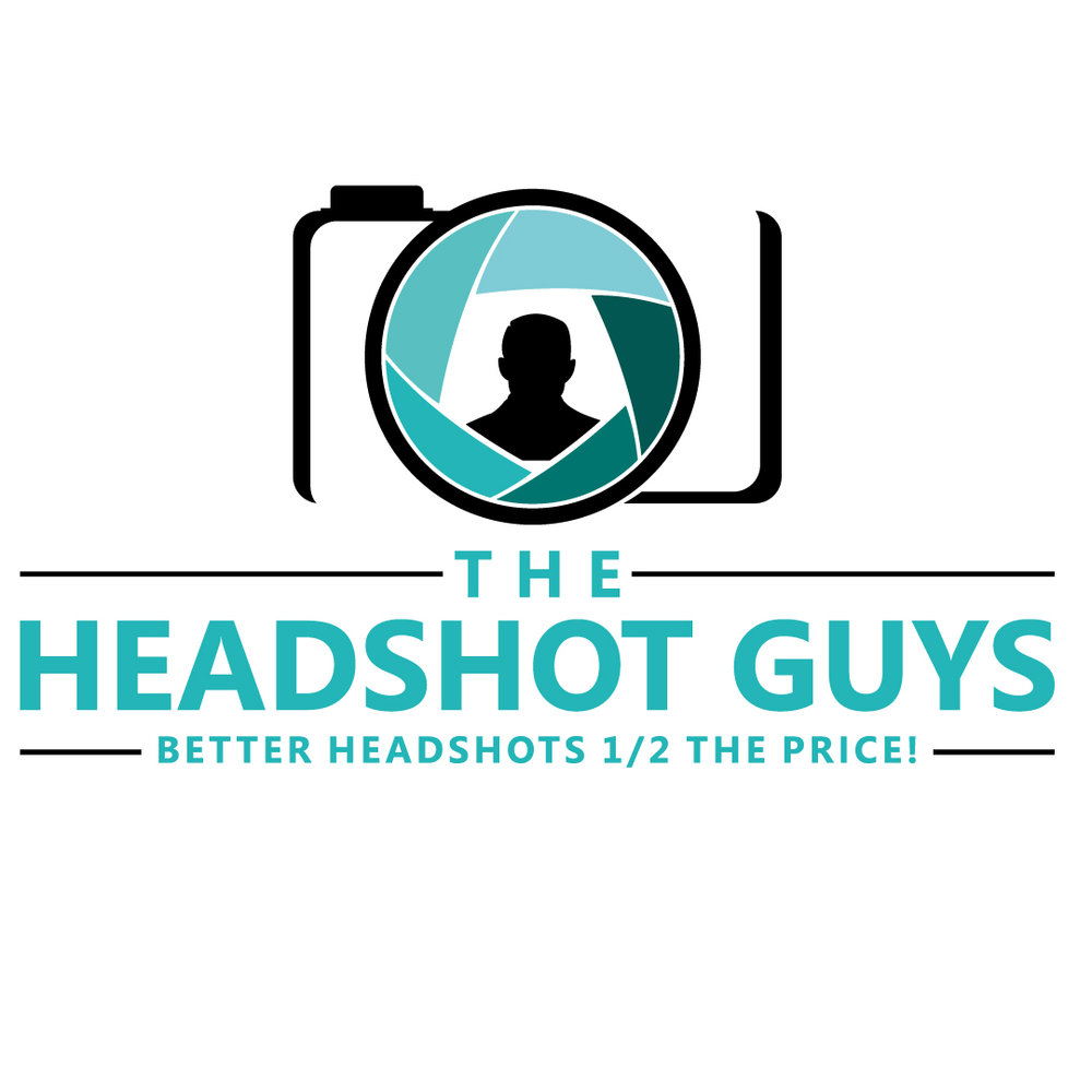 The Headshot Guys Logo
