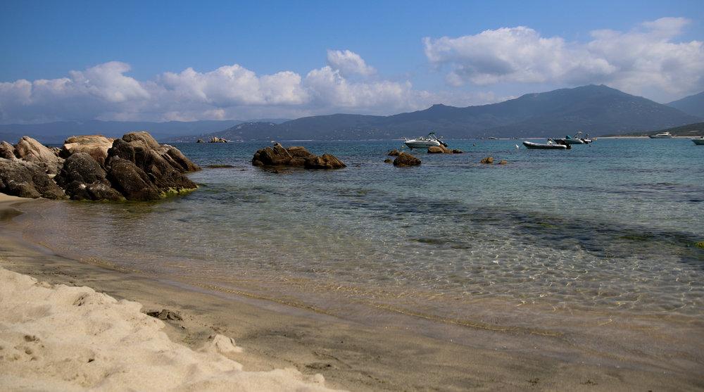 Corsica beach Mediterranean 2 (1 of 1).jpg