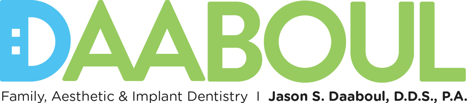 Dentist Grapevine, TX | Daaboul Family, Aesthetic & Implant Dentistry