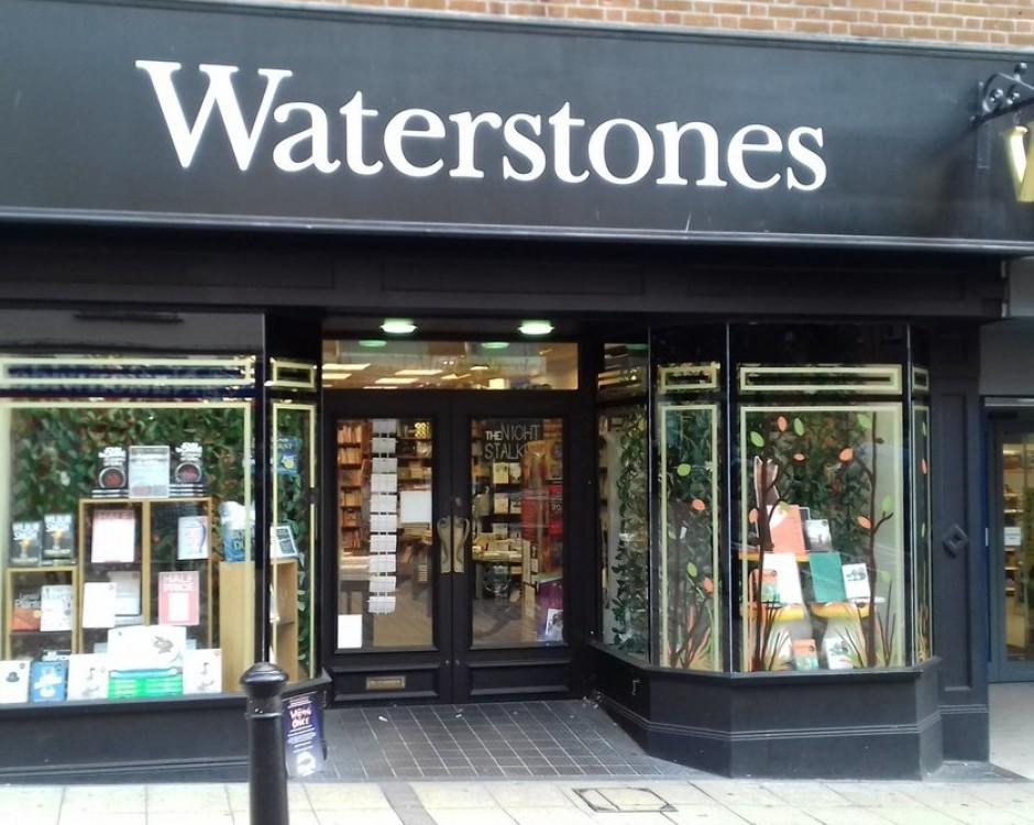 Waterstones Yeovil