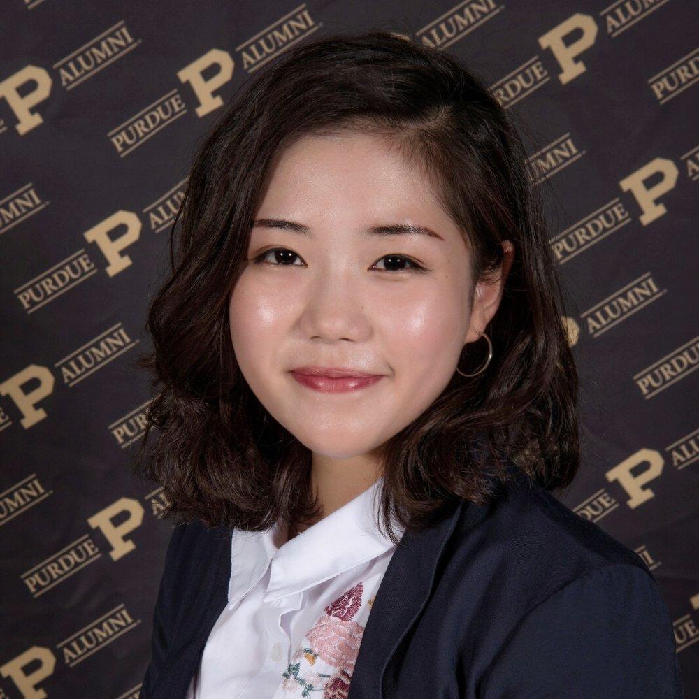 Jingwen Yessi Ouyang -