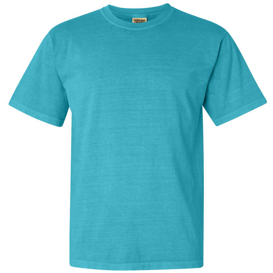 Comfort Colors® Short Sleeve Tees (Unisex) - Style #1717